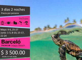 Vacaciones en Ixtapan
